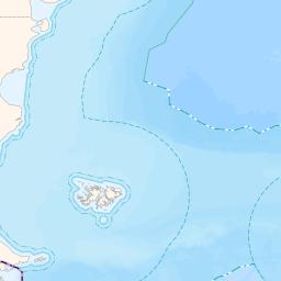 Islas Principales Instituto Geografico Nacional